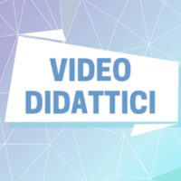 video didattici